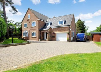 Thumbnail 5 bed detached house for sale in High Street, Burniston, Scarborough