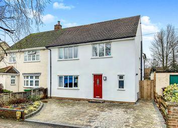4 bed semi-detached house for sale in Grove Avenue, Harpenden AL5