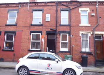 Thumbnail 2 bed terraced house to rent in Recreation Row, Holbeck