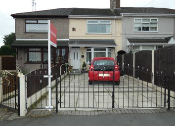 Thumbnail 2 bed terraced house for sale in Natal Road, Walton, Liverpool