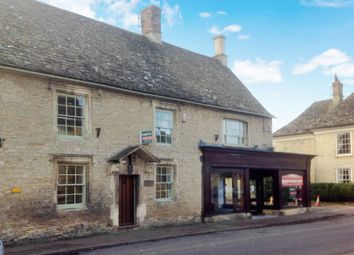 Thumbnail 4 bed end terrace house for sale in High Street, Lechlade
