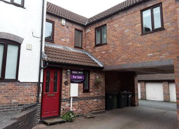 Thumbnail 3 bed semi-detached house for sale in Kesworth Drive, Priorslee, Telford