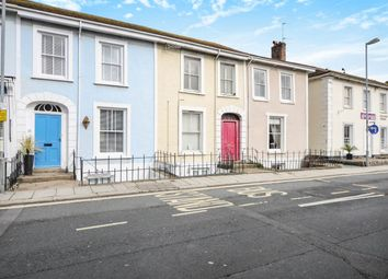 Thumbnail 4 bed property for sale in Frances Street, Truro, Cornwall