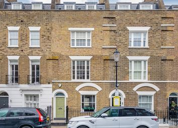 Thumbnail 5 bed terraced house to rent in Smith Street, Chelsea, London