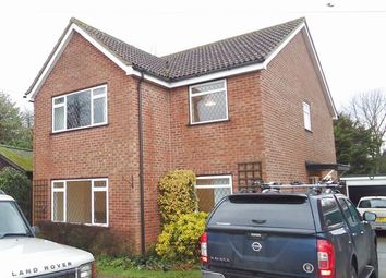 Thumbnail 4 bed detached house to rent in London Road, Copford, Colchester, Essex