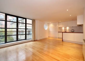 Thumbnail 2 bed flat to rent in Dallington Street, Clerkenwell
