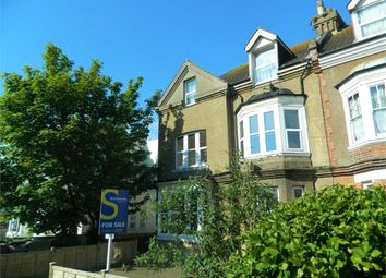 Thumbnail 1 bed flat to rent in 3 Cranfield Road, Bexhill-On-Sea