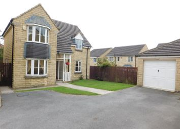 Thumbnail 3 bedroom semi-detached house for sale in Siskin Drive, Bradford