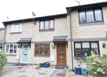 Thumbnail 2 bed terraced house for sale in Lavender Way, Rogerstone, Newport