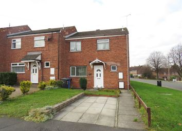 Thumbnail 3 bed end terrace house for sale in Maryland Road, Chaddesden, Derby