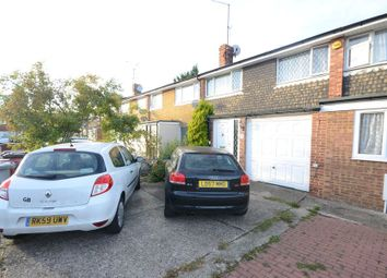 Thumbnail 3 bed terraced house to rent in Westbrook Road, Reading