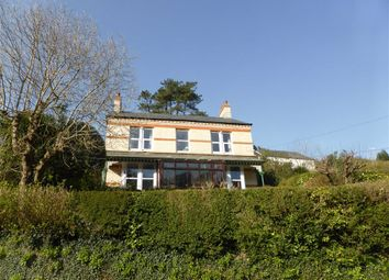 Thumbnail 3 bedroom detached house for sale in Higher Slade Road, Ilfracombe