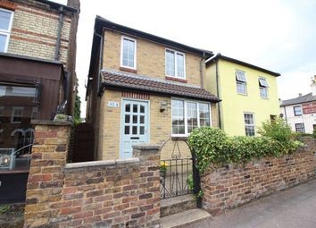 Thumbnail 3 bed property to rent in Amberley Terrace, Villiers Road, Watford