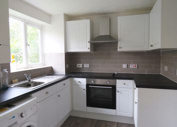 Thumbnail 2 bed semi-detached house to rent in Bantock Close, Browns Wood, Milton Keynes
