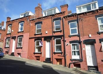 Thumbnail 2 bedroom terraced house for sale in Beulah Grove, Woodhouse, Leeds, West Yorkshire
