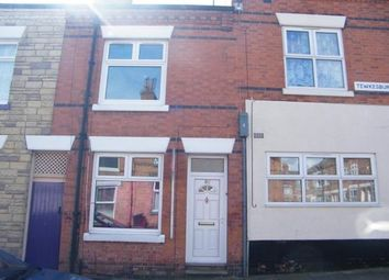 Thumbnail 2 bed property to rent in Tewkesbury Street, Leicester