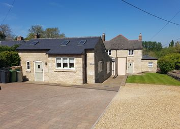 Thumbnail 3 bed property for sale in Toll Bar, Great Casterton, Stamford