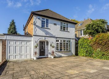Thumbnail 3 bedroom detached house for sale in Buxton Lane, Caterham