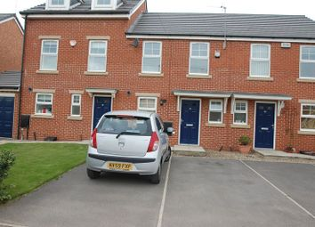 Thumbnail 2 bedroom terraced house for sale in Diamond Road, Thornaby, Stockton-On-Tees