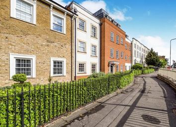 Thumbnail 2 bed flat for sale in The Roses, High Road, Woodford Green