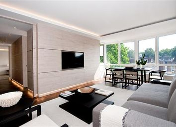 Thumbnail 2 bed flat for sale in Castleacre, Hyde Park