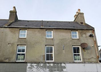 Thumbnail 2 bedroom flat for sale in 24 High Street, Thurso, Caithness