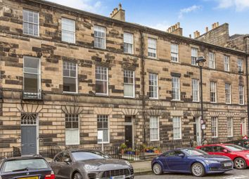 Thumbnail 5 bed flat for sale in Great King Street, New Town, Edinburgh