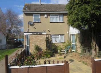 Thumbnail 3 bed semi-detached house for sale in Buckle Close, Luton