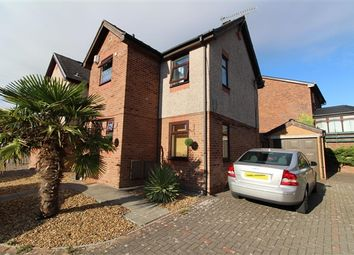 Thumbnail 2 bed property for sale in Crofters Crescent, Barrow In Furness