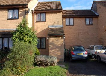 Thumbnail 2 bed terraced house to rent in Jacksons Drive, Cheshunt, Hertfordshire, United Kingdom