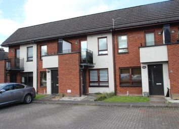 Thumbnail 2 bedroom terraced house for sale in Dunavon Gardens, Denny, Stirlingshire