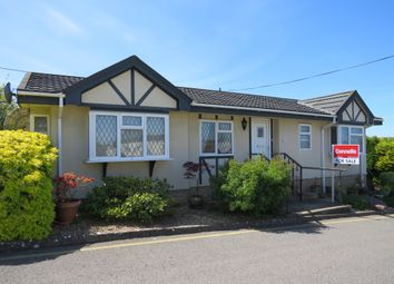 2 bed mobile/park home for sale in Holders Road, Amesbury, Salisbury SP4