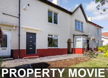 Thumbnail 2 bed terraced house for sale in 241 Alderman Road, Knightswood, Glasgow