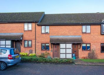 Thumbnail 2 bed terraced house for sale in Darlington Close, Amersham