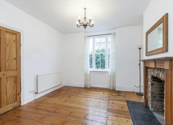 Thumbnail 3 bedroom terraced house to rent in Calvert Road, London