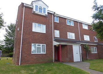 Thumbnail 2 bedroom flat for sale in Minster Drive, Small Heath, Birmingham