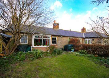 Thumbnail 2 bed semi-detached bungalow for sale in Garth Cottage, 5 Front Street, Cotehill, Carlisle, Cumbria