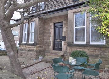 Thumbnail 1 bed flat to rent in Westcliffe Terrace, Harrogate