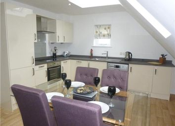 Thumbnail 2 bed flat to rent in Lantern Court, High Street, Ely