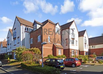 Thumbnail 2 bed flat for sale in St Saviour's Court, Stourbridge