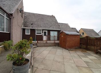 Thumbnail 3 bed terraced house for sale in Farquhar Square, Blackridge