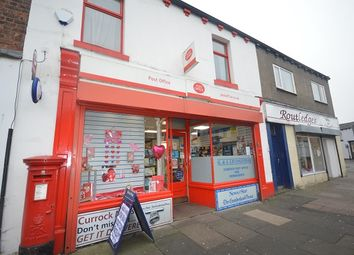 Thumbnail Retail premises for sale in Blackwell Road, Currock, Carlisle