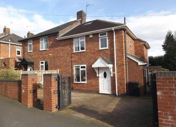 Thumbnail 3 bed semi-detached house for sale in Boundary Hill, Dudley, West Midlands