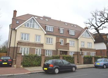Thumbnail 2 bed flat to rent in Lansdowne Court, 114 Nether Street, London