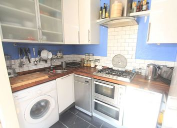 Thumbnail 2 bed flat for sale in Crystal Palace Road, East Dulwich, London, London