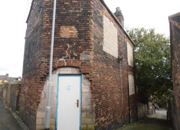 Thumbnail Studio for sale in Mynors Street, Hanley, Stoke-On-Trent