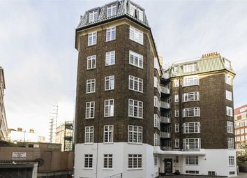 Thumbnail 3 bedroom flat to rent in Stourcliffe Street, London