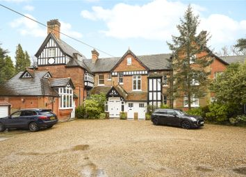 Thumbnail 3 bed flat for sale in Scotswood, Devenish Road, Sunningdale, Berkshire