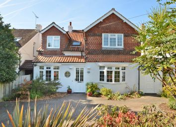 Thumbnail 5 bed detached house to rent in Woodlands Road, Bookham