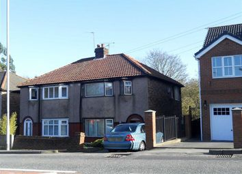 Thumbnail 3 bed semi-detached house for sale in Mill Lane, Sutton Leach, St Helens
